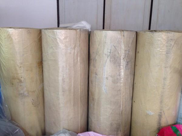 กระดาษคราฟกันสนิมห่อเหล็กคอยล์-1.5x500m