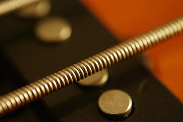 Steel Stringed Guitar