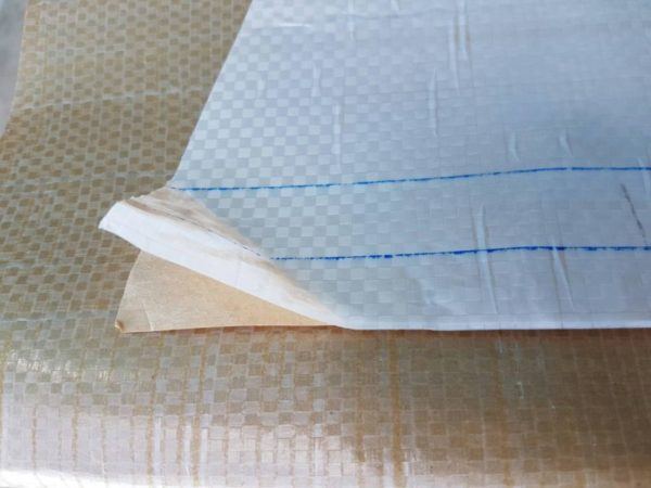 กระดาษกันสนิมห่อเหล็กคอยล์