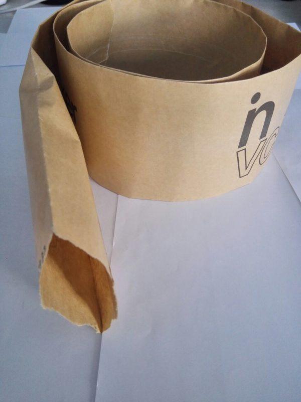 VCI Kraft Paper Tubing