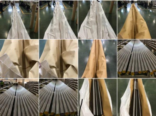 Shaft|กระดาษห่อเหล็กเพลา