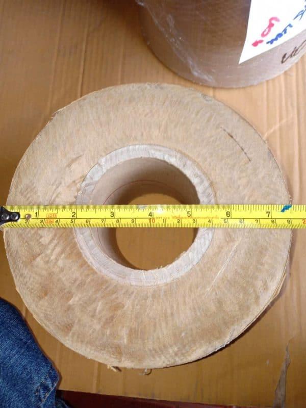 กระดาษกันสนิมพันม้วนคอยล์