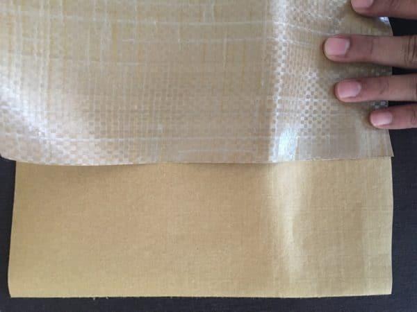 กระดาษกันสนิม:100mmx250M