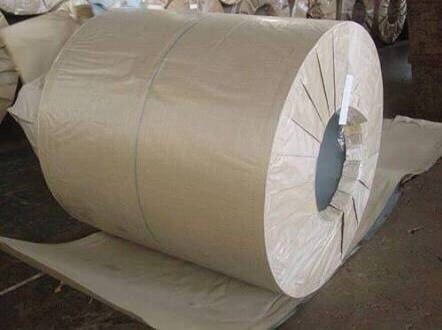 ตัวอย่างการใช้งานกระดาษกันสนิมในระดับอุตสาหกรรมโรงงาน