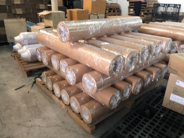 VC Kraft Paper Roll_กระดาษกันสนิมแบบม้วน